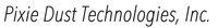 Pixie Dust Technologies, Inc.