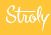 株式会社Stroly