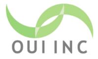 株式会社OUI
