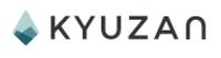 株式会社Kyuzan