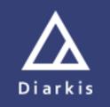 株式会社Diarkis