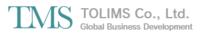 株式会社TOLIMS
