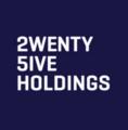 25Holdings Pte. Ltd.