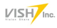 VISH株式会社