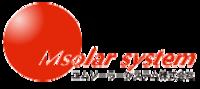 エム・ソーラーシステム株式会社