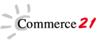 株式会社コマースニジュウイチ