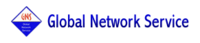 グローバルネットワークサービス株式会社